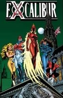 Excalibur Classic, Vol. 1: The Sword Is Drawn: Sword Is Drawn v. 1