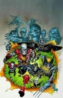 X-Men: Deadly Genesis Premiere HC