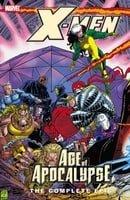 X-Men: Complete Age of Apocalypse Epic Saga - Book 5
