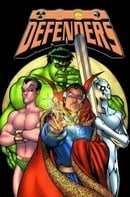 Defenders: Indefensible Premiere HC