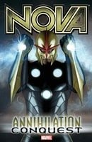 Nova Volume 1: Annihilation - Conquest TPB: Annihilation - Conquest v. 1