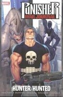 Punisher War Journal Volume 3: Hunter Hunted TPB (Graphic Novel Pb)