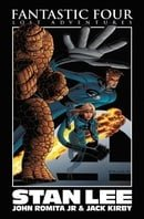Fantastic Four: Lost Adventures By Stan Lee Premiere HC