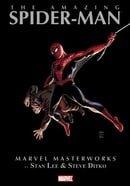 Marvel Masterworks: The Amazing Spider-Man Volume 1 TPB: Amazing Spider-Man v. 1