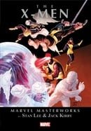 X-Men, Vol. 1 (Marvel Masterworks)