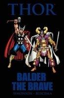 Thor: Balder The Brave Premiere HC