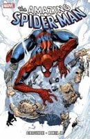 Amazing Spider-Man By JMS Ultimate Collection Book 1 TPB (Graphic Novel Pb)