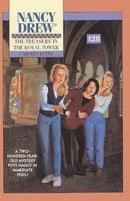 The Treasure in the Royal Tower (Nancy Drew (Pb))