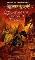 Dragons of Summer Flame (Dragonlance Saga)