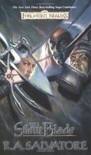 The Silent Blade (Forgotten Realms)