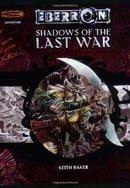 Eberron: Shadows of the Last War