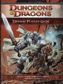 Eberron Players Guide (Dungeons & Dragons)