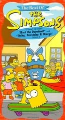 The Best of The Simpsons, Vol. 6 - Bart the Daredevil /Itchy, Scratchy and Marge [VHS]
