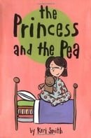 The Princess and the Pea (Story in a Box)