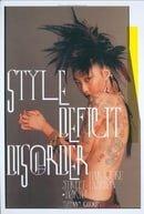 Style Deficit Disorder: Harajuku Street Fashion, Tokyo