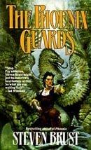 The Phoenix Guards (Khaavren Romances)