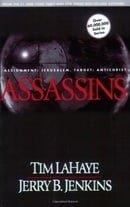 Assassins: Assignment - Jerusalem, Target - Antichrist (Left Behind)