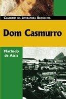 Dom Casmurro (Classicos Da Literatura Brasileira)