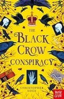 The Black Crow Consipiracy