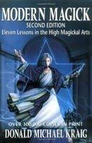 Modern Magick (Llewellyn