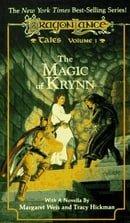 The Magic of Krynn (Dragonlance: Tales)