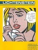 Roy Lichtenstein (Modern Masters)