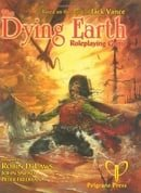 "The ""Dying Earth"" Roleplaying Game"