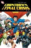Countdown to Final Crisis, Vol. 1