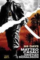 99 Days HC (Vertigo Crime)