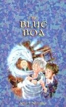 The Blue Boa (Children of the Red King)