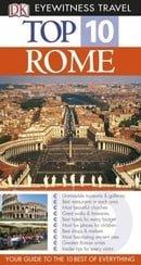 Rome (DK Eyewitness Top 10 Travel Guide)