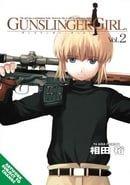 Gunslinger Girl, Vol. 2