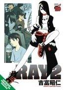 Ray, Volume 02