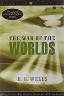 The War of the Worlds (Aladdin Classics)
