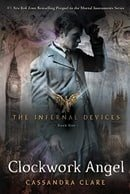 Clockwork Angel (Infernal Devices)