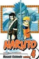 Naruto, Volume 4 (Naruto (Pb))