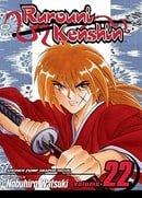 Rurouni Kenshin: Volume 22 (Rurouni Kenshin): v. 22