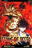 Flame of Recca, Vol.16