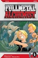 Fullmetal Alchemist: Volume 06
