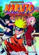 Naruto Anime Profiles: Episodes 1-37