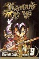 Shaman King: vol. 9
