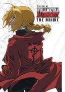 The Art of Fullmetal Alchemist, the Anime