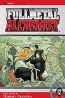 Fullmetal Alchemist: Volume 12