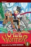 O-Parts Hunter, Volume 1