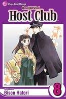 Ouran High School Host Club, Volume 8