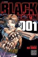 Black Lagoon, Volume 001