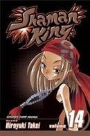Shaman King: v. 14 (Shaman King)