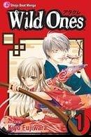 Wild Ones 1 (Wild Ones (Viz Media))