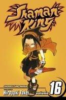 Shaman King: v. 16 (Shaman King)