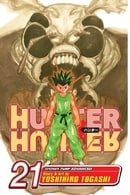 Hunter X Hunter, Volume 21